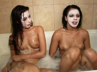 Desnuda escena de vacaciones 4