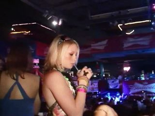 Night club flashers 13 escena 4