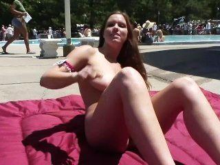 Special assignment 68 miss nude america del norte escena 6