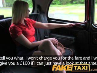 Faketaxi aventuras de un taxi con grandes tetas y apretado pussys