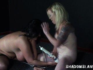 Esclavos lesbianas jugando y chicas vibrador sexo de chicas amateur andrea