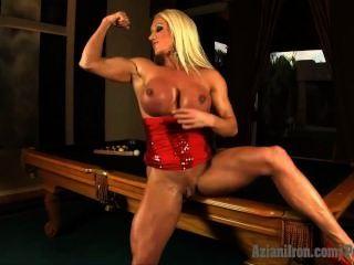 Aziani hierro ashlee cámaras fitness porno