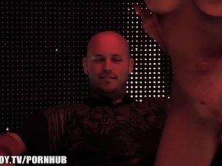 Muéstranos tu ingenio sensación stripper