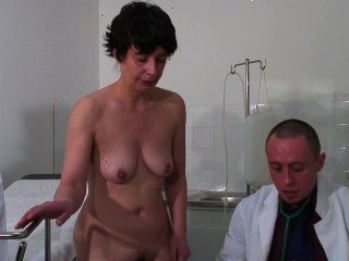 Gynecologie abusive volume 3 escena 3