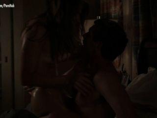 Desnudos de banshee temporada 1 ivana milicevic y co.
