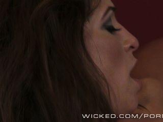 Amber rayne ve anal en su futuro