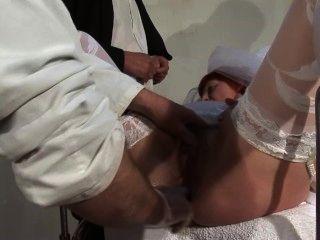Gynecologie abusive volume 7 escena 1