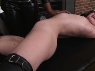Mejor de los orgasmos cosquilleantes