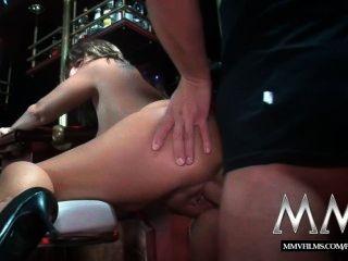 Mmvfilms una orgía masiva alemana