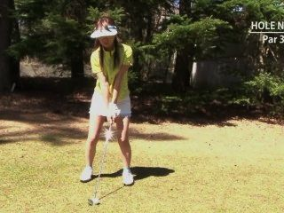 Caribbean ladies golf cup 1 escena 1