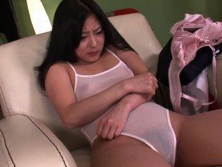 Seifuku bijo kurabu vol 9 escena 1