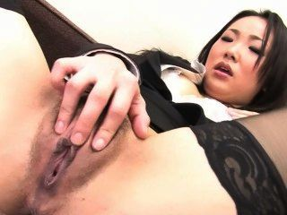 Shinnyu shain no oshigoto vol 13 escena 1