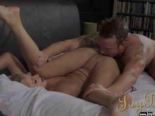 Joybear spanking cathy cielo