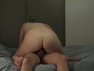 Verdadero sexo amateur casero maduro