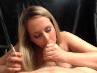 Fumar mamada jamrockin de chaturbate