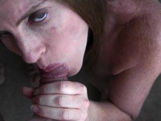 30 semanas de embarazo pov mamada y facial