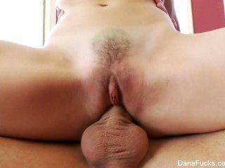 Dana dearmond obtiene su culo apretado culo