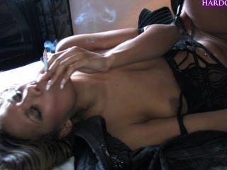 Keisha kane que fuma el sexo