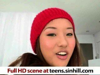 Adolescente china alina li ama enormes pollas teens.sinhill.com