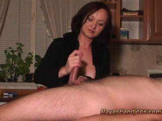 Sexo femenino con 3 eyaculaciones