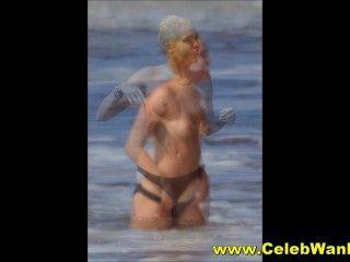 Cada miley cyrus desnudo y topless siempre