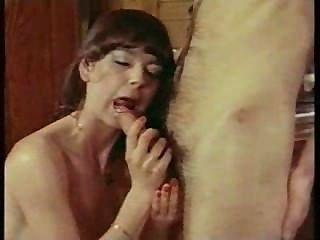 Vintage danish porno clásico
