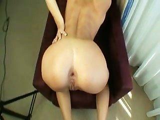 Fuck anal con la parte dick muy largo 1