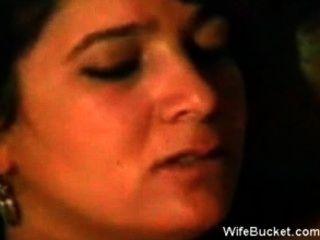 Esposa árabe con una prostituta