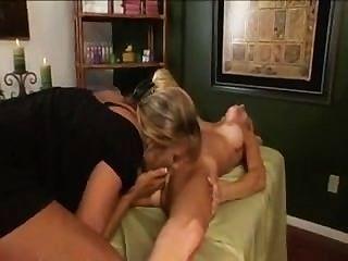 Milf y masaje lesbiano maduro