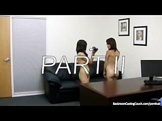 2 chicas, 0 parte ii de trabajo