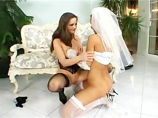 Boston marriage (sandy y sandra hot lesbianas)
