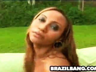 Orgía brasileña de filthfreaks