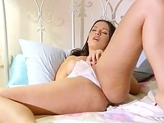 Eve angel sexo solo