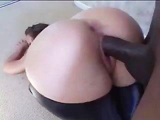 Chicas normales con culos grandes