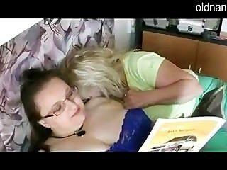 Lesbianas maduras viejas