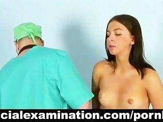 Examen médico especial