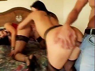 Sabor esperma de mi culo 2