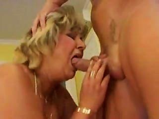 Abuela culo