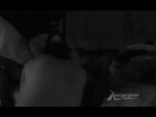 Una noche en cinta de sexo chyna