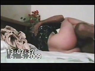 Chica paki musulmana en kameez negro folla 5 pulgadas paki pantera pene
