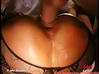 Marineros follando los agujeros de una enfermera rubia caliente
