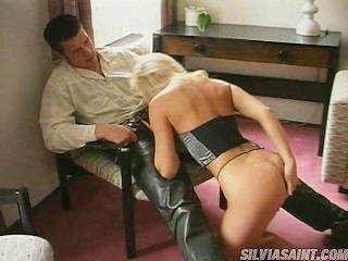 Silvia lo vuelve a hacer