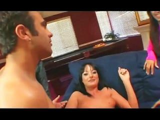 The lord of squirt 1 escena 1