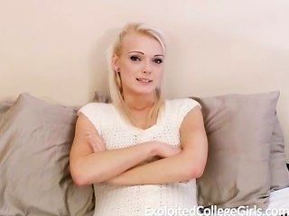 Ecg tiffany ojos rodando orgasmos adolescentes