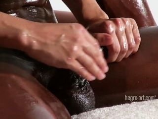 Mensaje del pene enorme erótico