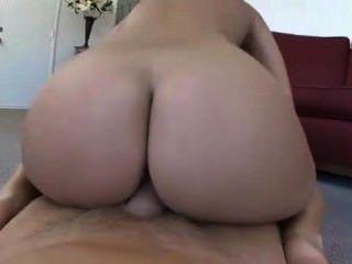 Pov anal con claudia