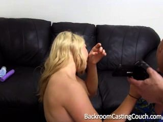 Asu assfuck y casting creampie