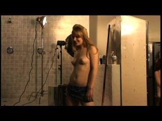Lesbiana bukkake 14 escena bts