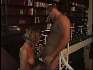 Joven y anal 14 escena 4