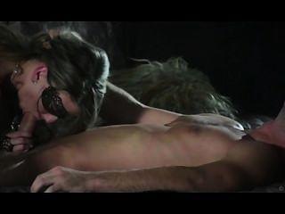 Obediencia erótica